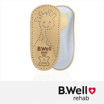 B.Well rehab